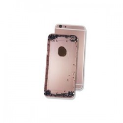 BACK COVER IPHONE 6S ROSE GOLD