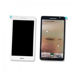 DISPLAY ASUS FONE PAD 7  BIANCO FE171