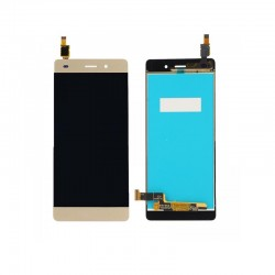 DISPLAY HUAWEI P8 GOLD