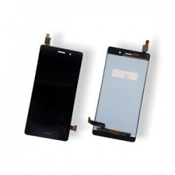 DISPLAY HUAWEI P8 LITE NERO