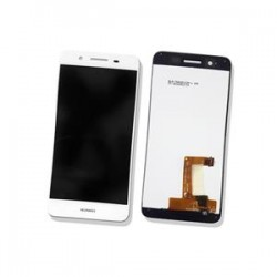 DISPLAY HUAWEI P8 LITE SMART BIANCO