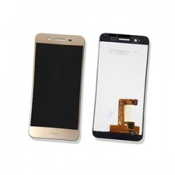 DISPLAY HUAWEI P8 LITE SMART GOLD