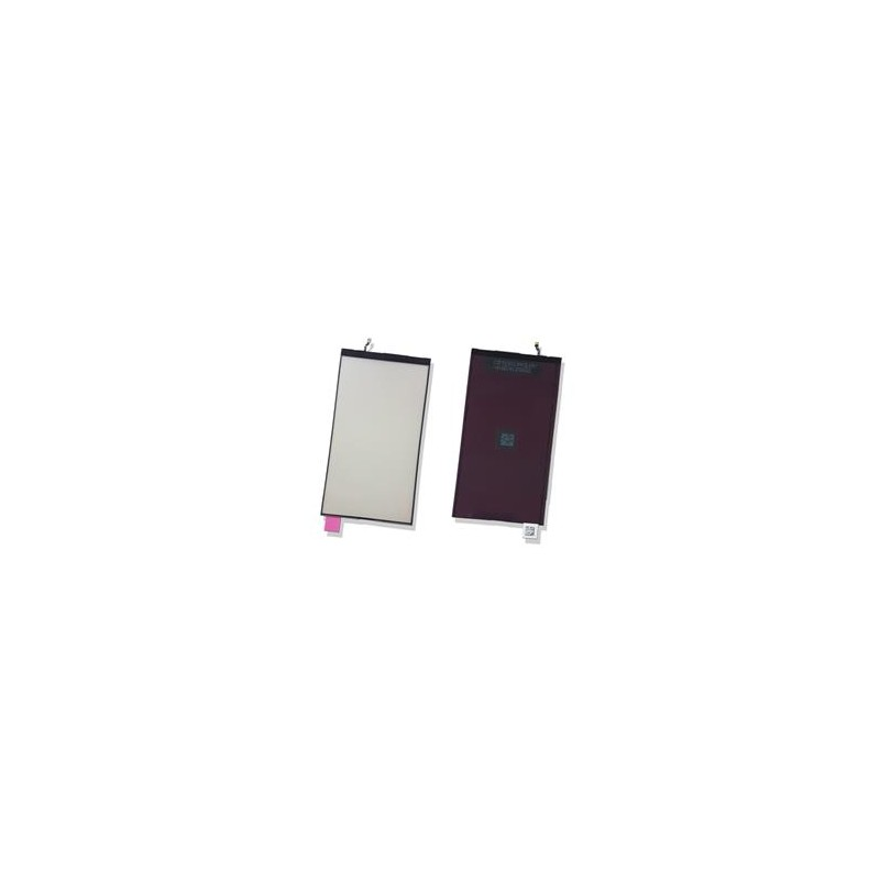 PANNELLO LED BACKLIGHT RETROILLUMINAZIONE DISPLAY LCD PER IPHONE 6-6S