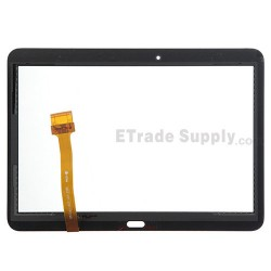 TOUCH SAMSUNG TAB 4 T530 T 535 NERO
