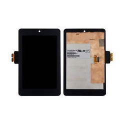 DISPLAY ASUS NEXUS 7 ME370 NERO