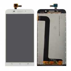 DISPLAY ASUS ZENFONE MAX ZC550KL BIANCO