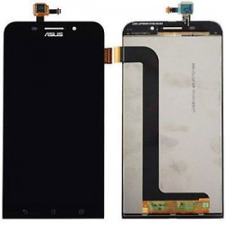 DISPLAY ASUS ZENFONE 2 MAX ZF2 MAX NERO
