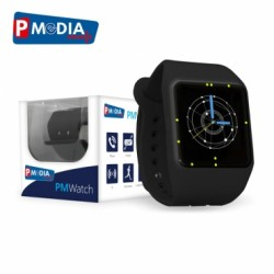 PM WATCK SMARTWATCH TECHMADE