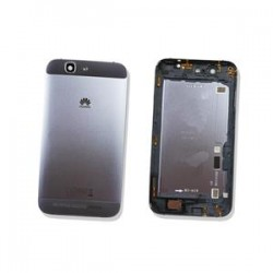 BACK COVER HUAWEI G7 NERO AAA