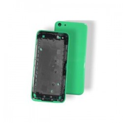 BACK COVER IPHONE 5C VERDE