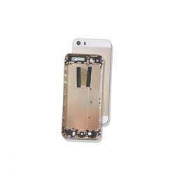BACK COVER IPHONE 5SE GOLD AAA
