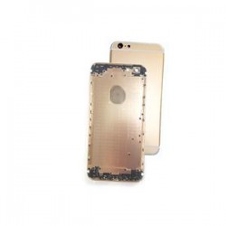 BACK COVER IPHONE 6 PLUS GOLD AAA
