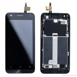 DISPLAY ASUS ZENFONE C Z007 NERO ZC541CG